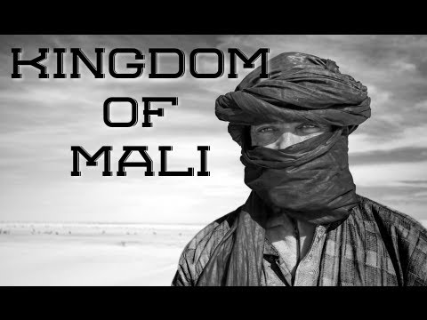 Kingdom of Mali
