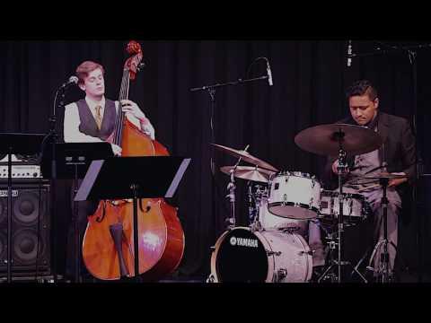 Mojo (Monty Alexander) - Dexter Stanley-Tauvao Trio