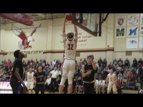 9NEWS Prep Rally Honor Roll: Plays Of The Week (1/28/20)