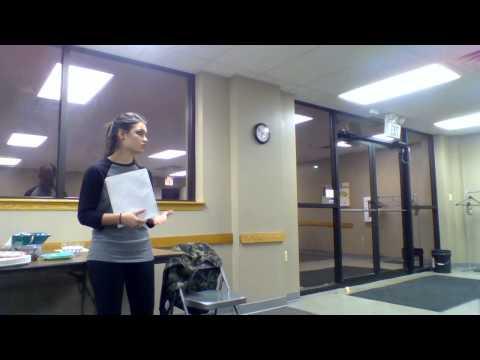 Illinois Team Meeting Byron 2/10/15
