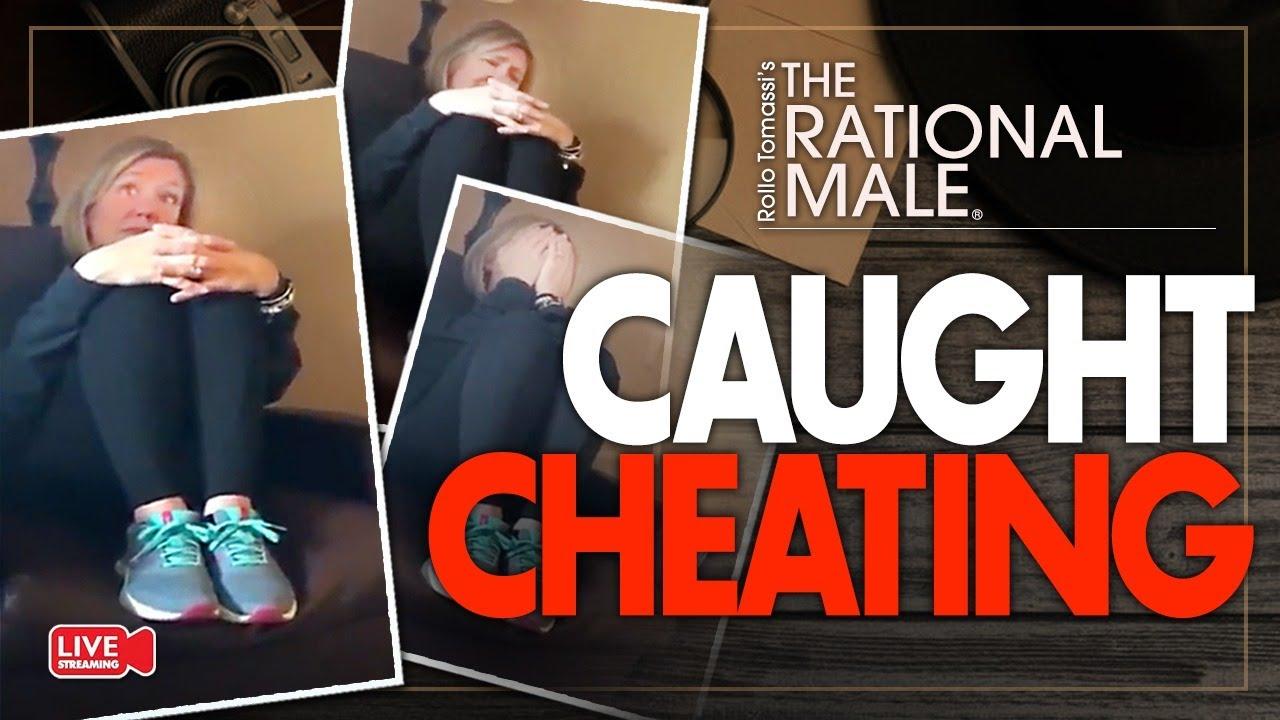 Why Modern Women Cheat