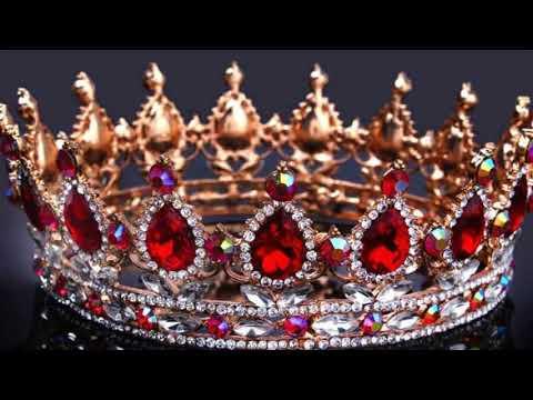 Celebran en África ¡el primer certamen de Miss Albina ✔