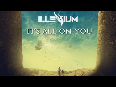 Illenium - It's All On U (feat. Liam O'Donnell) [1 HOUR]