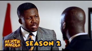 Kejetia Vs Makola Season 2 With More Fun and Action in Season 2