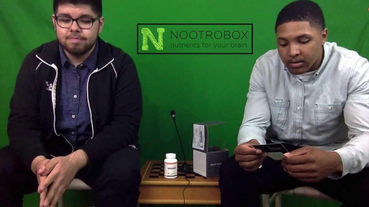 Rise Nootrobox Review Rise Vs Addium Youtube