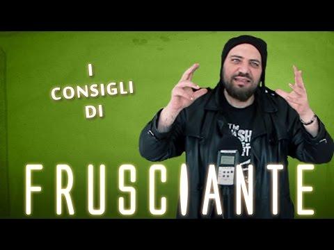 I Consigli di Frusciante: Maggio 2015