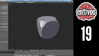 Modificador boolean en Blender