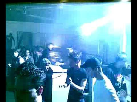 Dj AsTiN - djset the club......31/01/2009