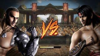 [Game MK4] Bình Luận Game MK4 - Bình Luận Hài Hước