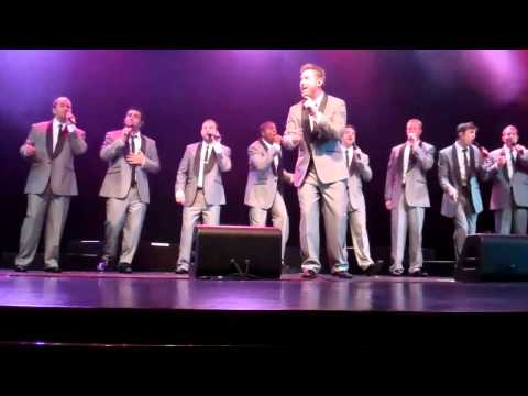 Straight No Chaser- Jingle Bell Rock 10 12 12