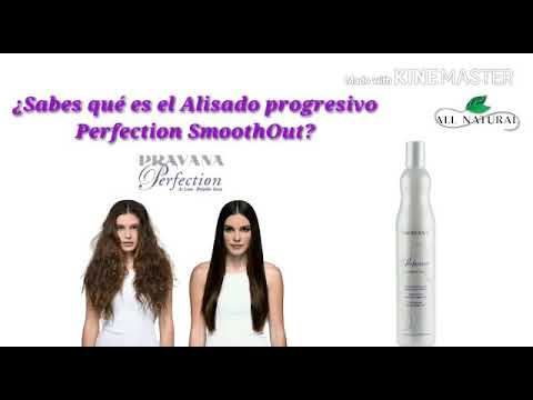 Pravana Perfection SmoothOut