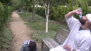 Ramadan mubarak -  Wesh La FamiNe avec Hadj Boyton (ép.2 - Saison2/) 2011