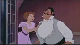 Le avventure di Peter Pan (1953) Finale