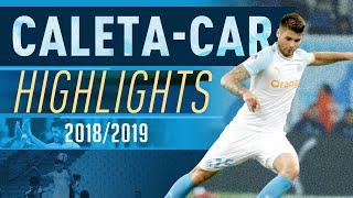Duje Caleta-Car l Ses plus belles actions 2018/19
