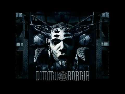 Dimmu Borgir Abrahadabra FULL ALBUM WITH LYRICS