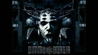 Dimmu Borgir Abrahadabra FULL ALBUM WITH LYRICS