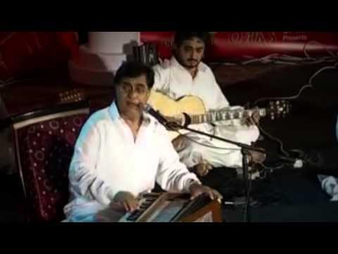 Jagjit Singh Live in Karachi 2004 - Full Concert - Stereo Sound
