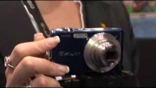 얇고 가벼운 1,000만화소 디지털 카메라, '…