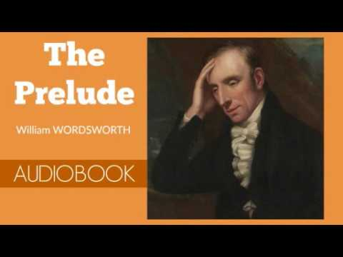 the prelude by william wordsworth The prelude is the greatest long poem in our language after paradise lost, says one critic its comparison with the great seventeenth-century epic is in some respects a happy one since milton was (after coleridge) wordsworth's greatest idol.