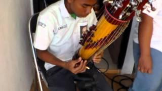 Sasando SMA Negeri 3 Kupang Manalolobanda dan Tanjung Kurun
