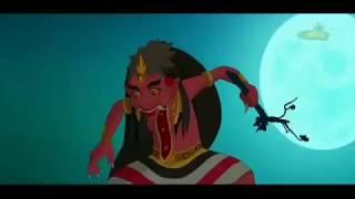 Chhota Bheem and The Throne of Bali Movie.