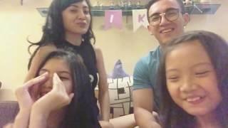 Bean Boozled Challenge (Tika kaunang, Alvin, Fira, Aiko)