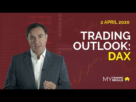Trading Outlook for DAX 2nd April 2020