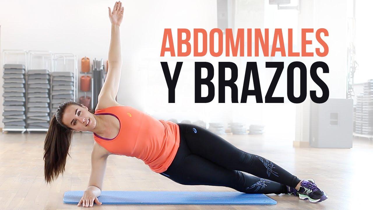 ejercicio para adelgazar rapido en 15 minutos ver video