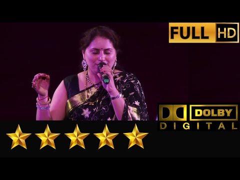 Raat ka Sama from Ziddi by Gauri Kavi Hemantkumar Musical Group Live Music Show
