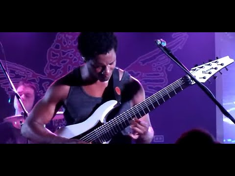 Animals As Leaders to perform a livestream show + tour 2021 was rescheduled..!