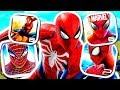 SPIDER-MAN iPHONE GAMES!