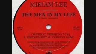 Miriam Lee - The Men In My Life