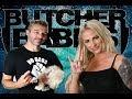 Capture de la vidéo Interview With Butcher Babies (Heidi Shepherd & Henry Flury)  Carolina Rebellion 2018- Soundlinktv