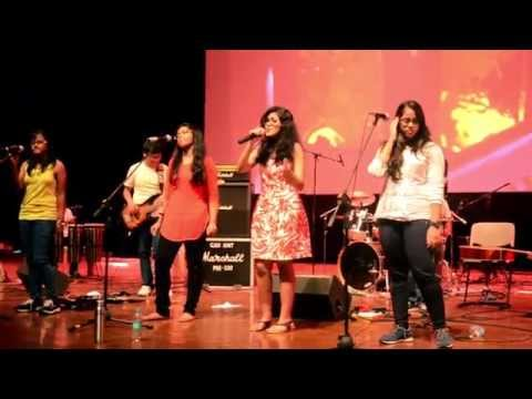Jiya Jale - Berklee Version - MuSoc BPGC Cover