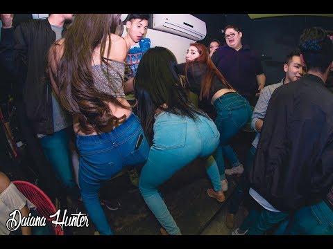 Ven Pegate - DJ COBRA DJ ALU MIX DJ UZIELITO MIX - REGGAETON - Tiestoriki
