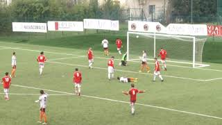 Eccellenza Girone B Porta Romana-Lastrigiana 0-0