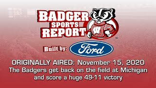 2020-21 badger sports report show 12