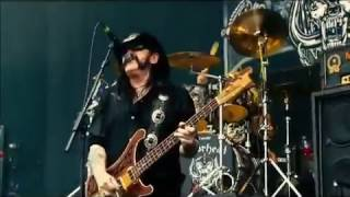 Lemmy Tribute - Motorhead - Ace Of Spades - Download Festival 2016