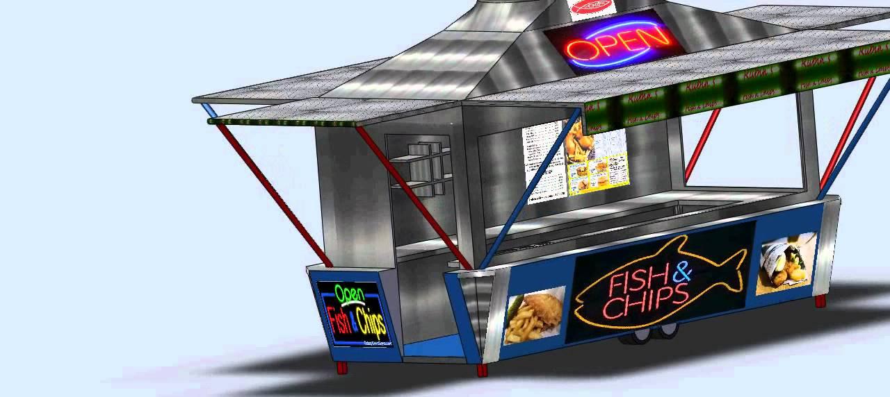 Food truck i stockholm