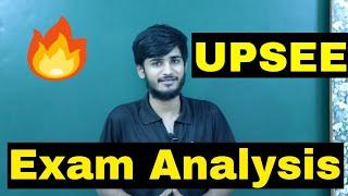 👉 UPSEE Exam 2019 Analysis | Must Watch!