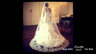 photo des plus belle robe de mariée