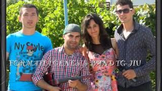Formatia Genesis Band Targu Jiu - LIVE Program Instrumental Majorat Miruna 2014