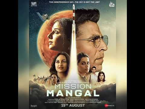 Download Lagu  Dil Mein Mars Hai song from Mission Mangal Movie Mp3 Free