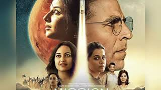 Dil Mein Mars Hai song from Mission Mangal Movie
