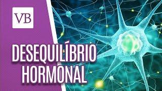 Responde, Doutor!   Desequilíbrio Hormonal - Você Bonita (18/06/18) thumbnail