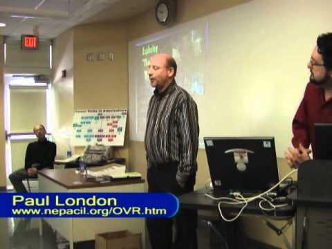 The Kinetic--  Career Exploration Presentation