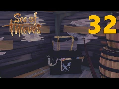 [32] HIDING EXOTIC SPICES IN PLAIN SIGHT (Sea of Thieves)