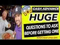 Cash Advance Education, what you need to know before getting one/Fast Funding for Your Business