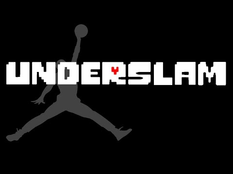 Underslam - SUPER JAM (Quad City DJ's vs. Toby Fox)