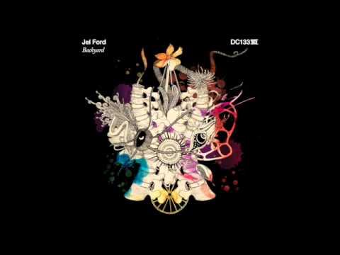Jel Ford - Backyard - Drumcode - DC133